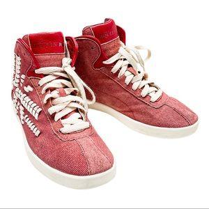 Alexander McQueen PUMA Medius Sneaker Woman's 7